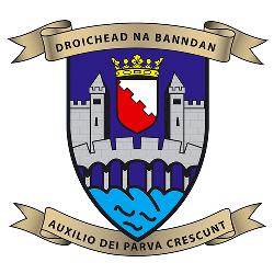 Bandon town crest