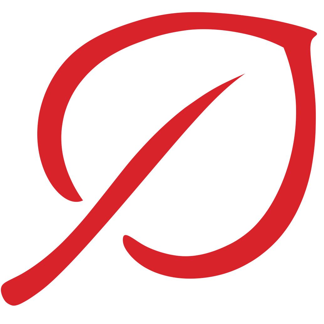 CPA Logo - a red aspen leaf