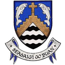 Fermoy town crest