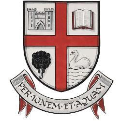 Mallow town crest